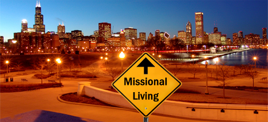 missional-living
