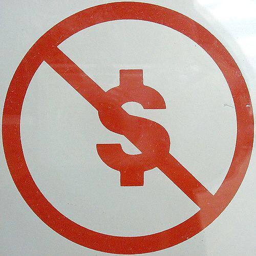 money less