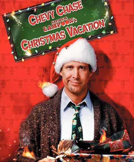 National Lampoon's Christmas Vacation   Emerging youth's Weblog