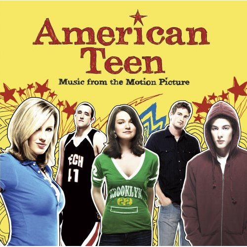 About The Way American Teens 109