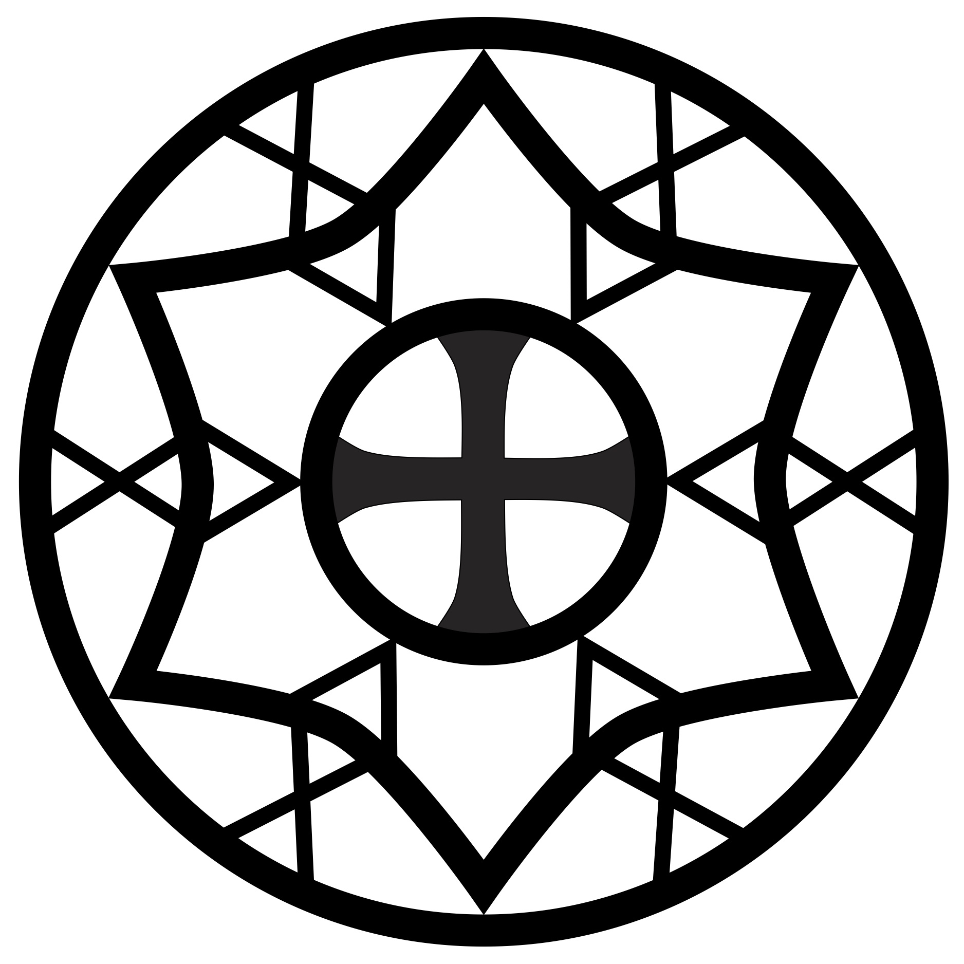 the gallery for gt protestant reformation symbols