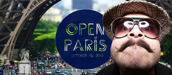 Open Paris