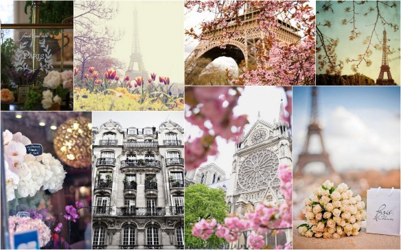 Spring-in-Paris